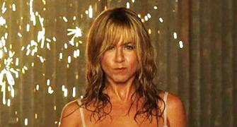 Jennifer Aniston's 'stripper body' and more fashion news!
