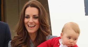 Why we want to be Kate Middleton's BFFs!