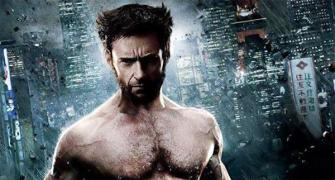How to get a body like the Wolverine