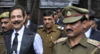 Will pay Rs 3,000 cr within 3 days of Roy's release: Sahara