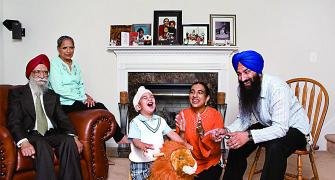 What it means to be Sikh in America