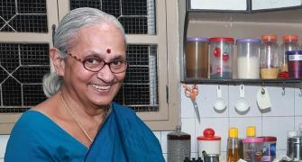 Whoa! This 75-yr-old mami has a cooking app to her name
