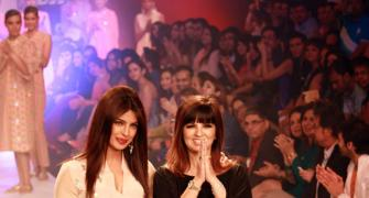 Neeta Lulla: 'I have experienced discrimination and bias'