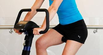Can exercising be a bad thing? Yes!