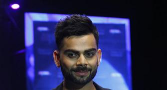 Virat Kohli gets it WROGN!