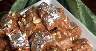 Diwali recipe: How to make Doda Barfi
