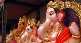Share your best Ganesha pix