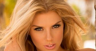 10 things you should know about Charlotte McKinney