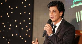 9 leadership lessons from Shah Rukh Khan