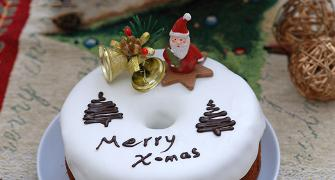 Christmas special: A special plum cake recipe for you!