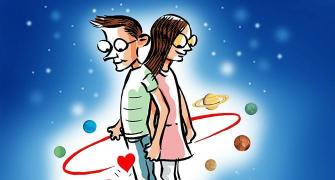 Valentine's Day: What the stars foretell