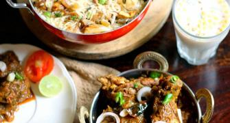 Recipe: How to make Chicken Sukka