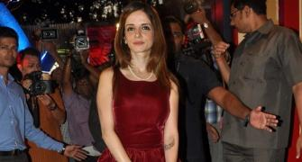 My life, my style: Sussanne Khan
