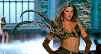 Thank you Gisele!