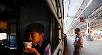 Loved eating on Indian trains? Tell us about it