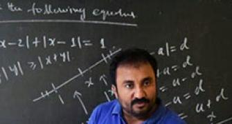 Super 30 founder invited to speak at German university