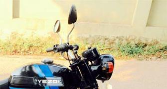#Memories: 5 forgotten Indian bikes