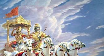 Life lessons from the Gita