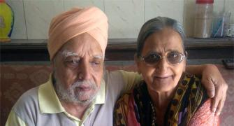 Jab We Met: 'We've been married for 48 years'