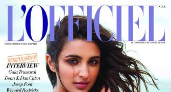 VOTE: Who's the hottest July cover girl?