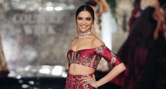 How to tackle problems like Deepika Padukone