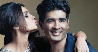 10 reasons why we love Manish Malhotra