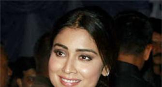 Celeb spotting at Manish Malhotra's LFW show