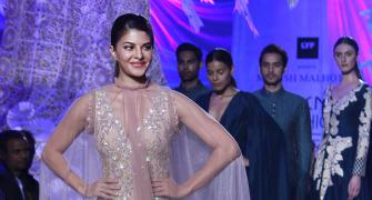 Lakme Fashion Week kicks off with a bang