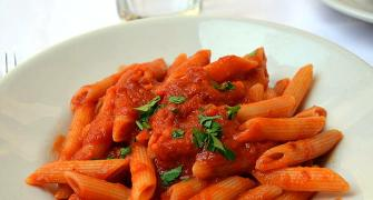 Recipe: How to make Pasta Arrabiata