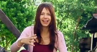 Travelling the northeast with Kalki Koechlin