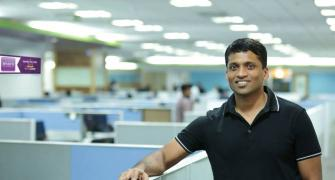 2 lakh to 3300 crore: The BYJU's Classes success story
