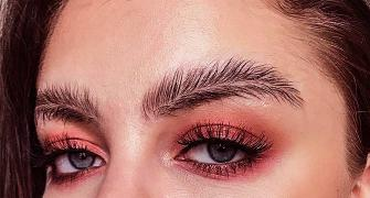 Will you try the feather brow?