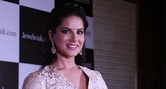 'I know what I want': Sunny Leone