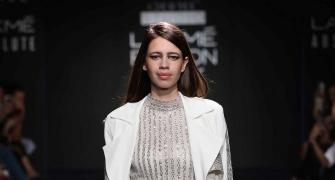 Video: Kalki Koechlin & her bold choices