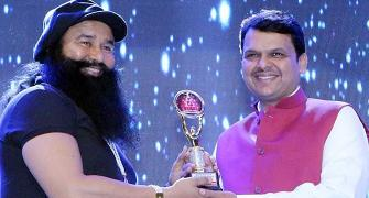 Don't blame the government for Ram Rahim Singh