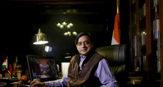 The essential guide to Shashi Tharoor's English :)