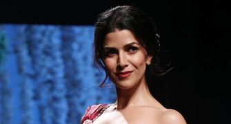 Nimrat, the queen of hearts