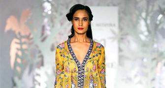 India Couture Week: 8 looks that you can actually wear!