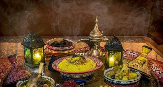 Ramzan recipes from Dubai, with love
