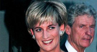 In Pics: Princess Diana's iconic dresses