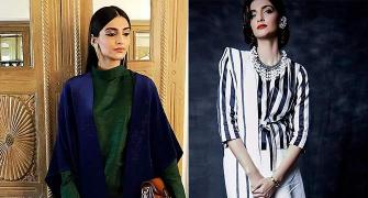 StyleDiaries: Sonam is fashion's IT girl