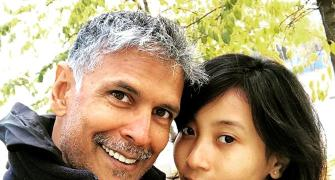 Watch: Milind Soman reveals how to be a great boyfriend!