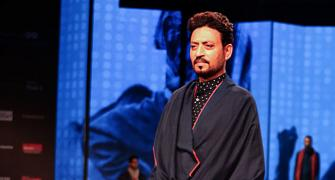 SEE: The last time we saw Irrfan on the ramp