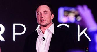 Musk confirms Tesla in India; 5 states vying for plant