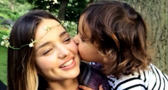 8 pix that prove why Miranda Kerr is an awesome mom