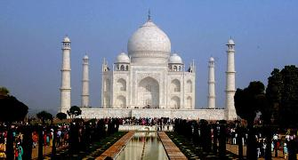 Why the Taj Mahal is so special to me!