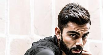 Lockdown: Kohli among big-earners on Instagram