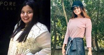 Fat to fit: How I lost 42 kilos in 6 months