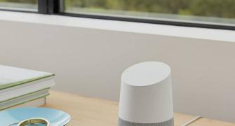 Why Alexa scores over Google Home