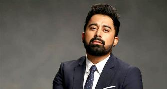WATCH: Rannvijay's I-Day dream for Young India